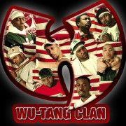 Wu Tang Clan members