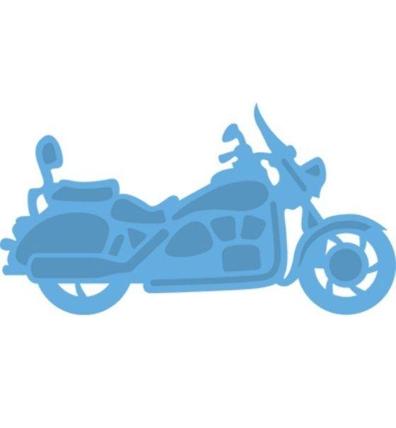 *Motorrad*Creatable*Bike*Stanzen und Prägen