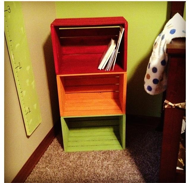 95 Best Organization - Kid's Bedroom Images On Pinterest