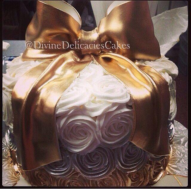 Divine Delicacies Cakes