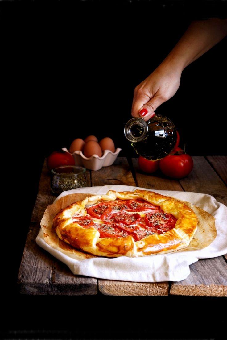 Gallette pomodori copertina