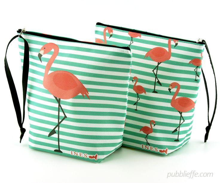 #estate #waterproof #packaging #pubblieffe #trousse #costume #mare #bikini