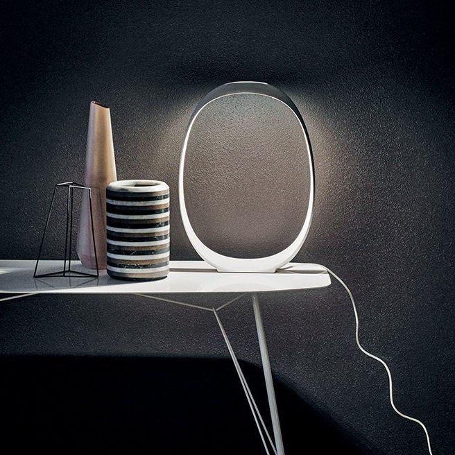Anisha Table Lamp by Foscarini. Get it at LightForm.ca