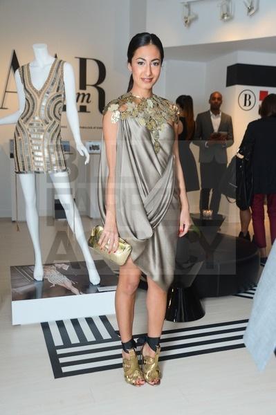 Harper's BAZAAR hosts a reception to celebrate ShopBAZAAR during Art Basel Miami Beach.