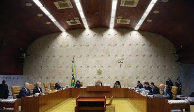 """CIÊNCIAS DA RELIGIÃO - ENSINO RELIGIOSO: """"Trevas"""". Juristas comentam decisão do STF em auto..."""