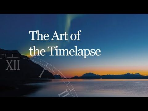 Take 3 Minutes & Learn (Almost) Everything You Need to Know About the Art of Time-Lapse (VIDEO) | Shutterbug
