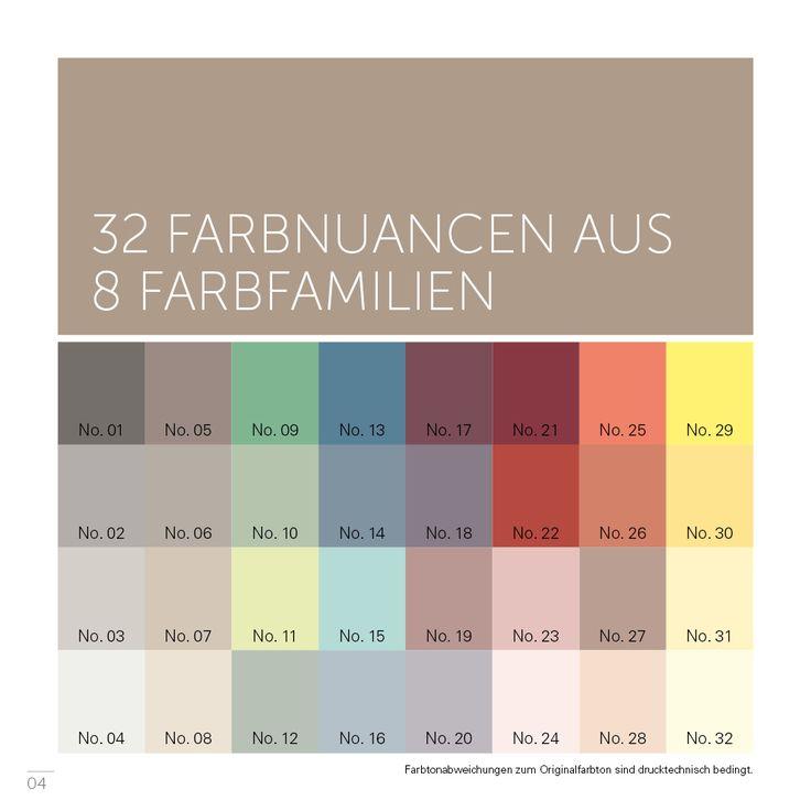 Alpina Feine Farben Farbenführer