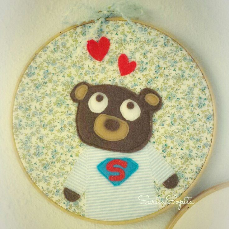 A sweet Teddy for you... ;)