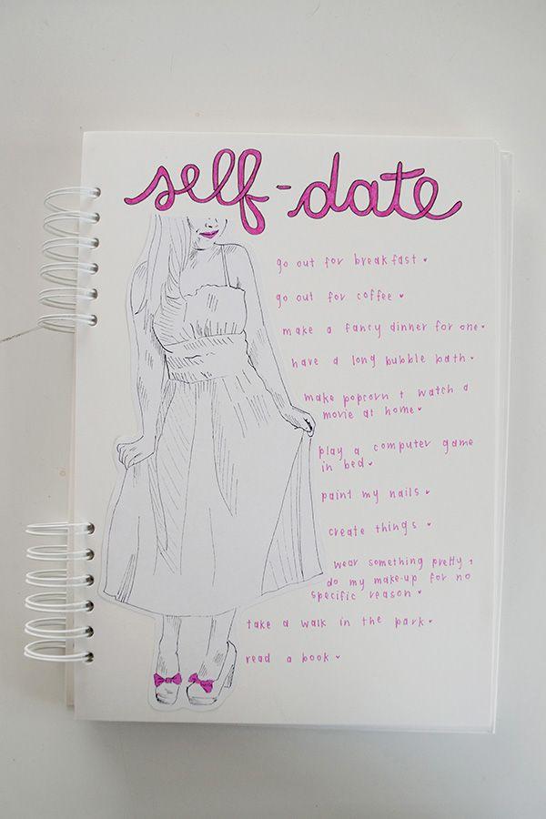 Radical Self Love Bible | 02 ♥ Caylee Grey