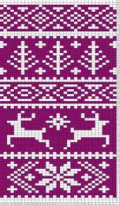 Kuvahaun tulos haulle fair isle pattern