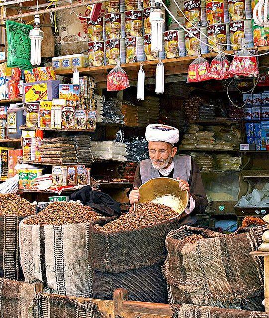 yemeni gishr - coffee | Flickr - Photo Sharing!