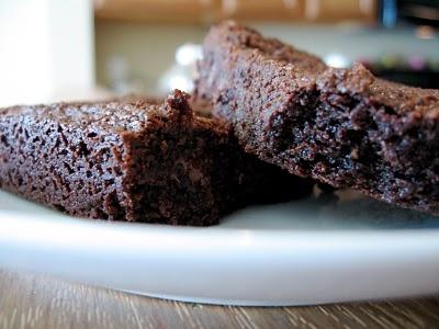 Ina Garten's Outrageous Brownies | Brownies | Pinterest
