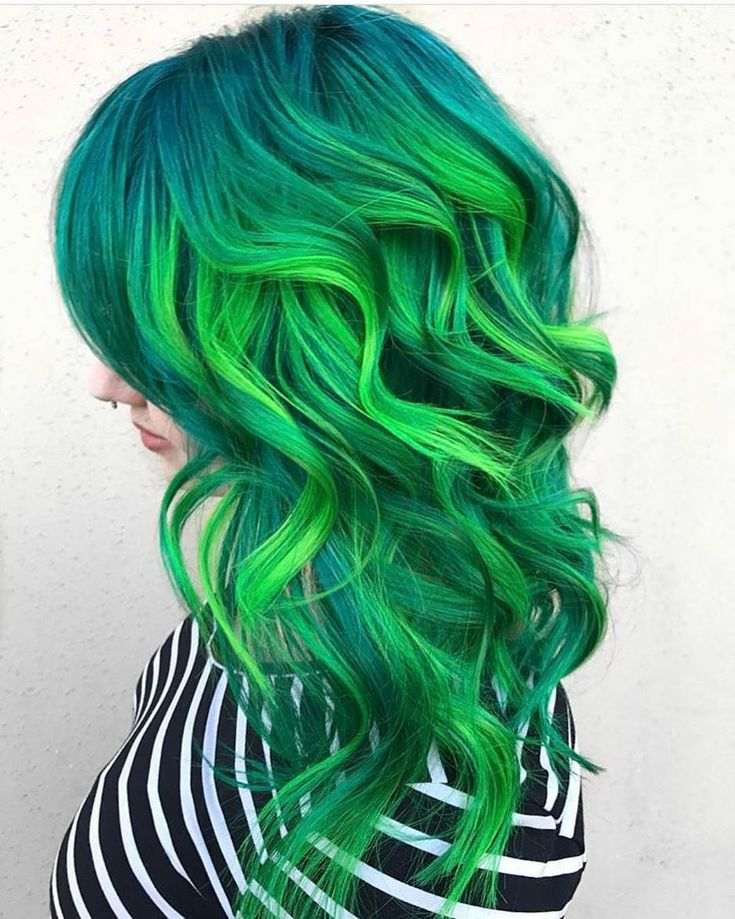 8 best pulp riot images on pinterest colourful hair. Black Bedroom Furniture Sets. Home Design Ideas