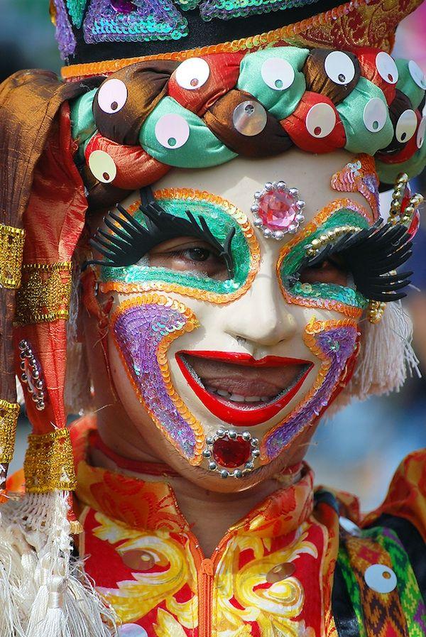 MassKara Festival 2013 will have more events in various venues - http://outoftownblog.com/masskara-festival-2013-will-events-various-venues/