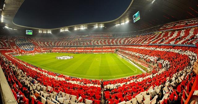 Fußball <3