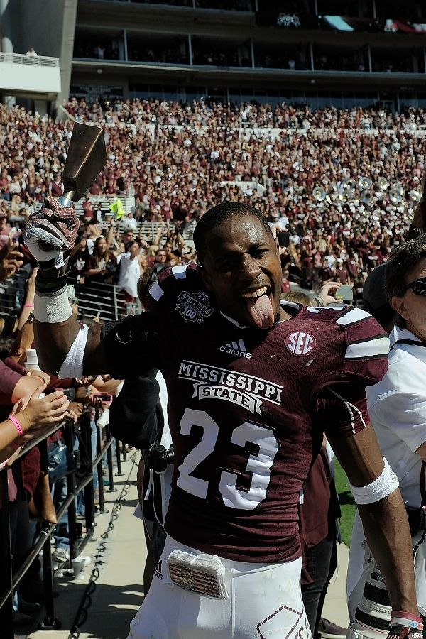 Mississippi State Football - Bulldogs Photos - ESPN