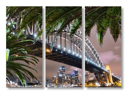Мост в Австралии