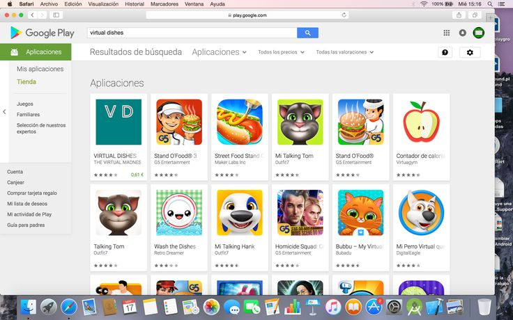 Virtual Dishes is number one by name search!. Thank you very much to everybody that have made it possible!. Virtual Dishes es número uno en búsquedas por nombre. ¡Muchas gracias a todos los que lo habéis hecho posible!. 😘👏🏻  #apps #googleplay #recipes #recetasdecocina #thevirtualmadnesshouse #indiedeveloper