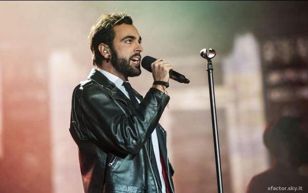 X Factor 7, Marco Mengoni canta i suoi ultimi successi: il video