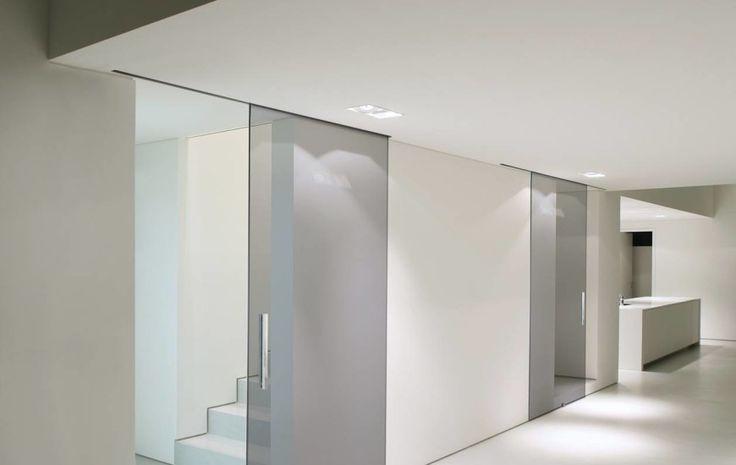 SH GLASS #porta 1 B