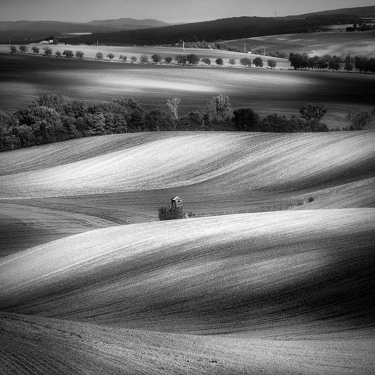 Southern Moravia, Czech Republic, Autumn 2011  http://www.facebook.com/Piotr.Krol.Photography
