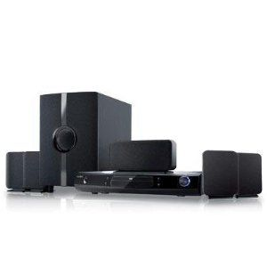Coby DVD968 Home Theater System (DVD968) - by Coby. $216.44. At Coby Electronics they are committed to provide the consumer with the highest and best quality when it comes to products like this Exclusive 5.1-Channel DVD Home Theater By Coby Electronics.5.1-Channel DVD Home Theater System with 1080p Upconversion, DivX Playback and AM/FM Tuner. Coby's DVD968 system brings together high-tech features, powerful audio and stylish design for the ultimate home theater experience...