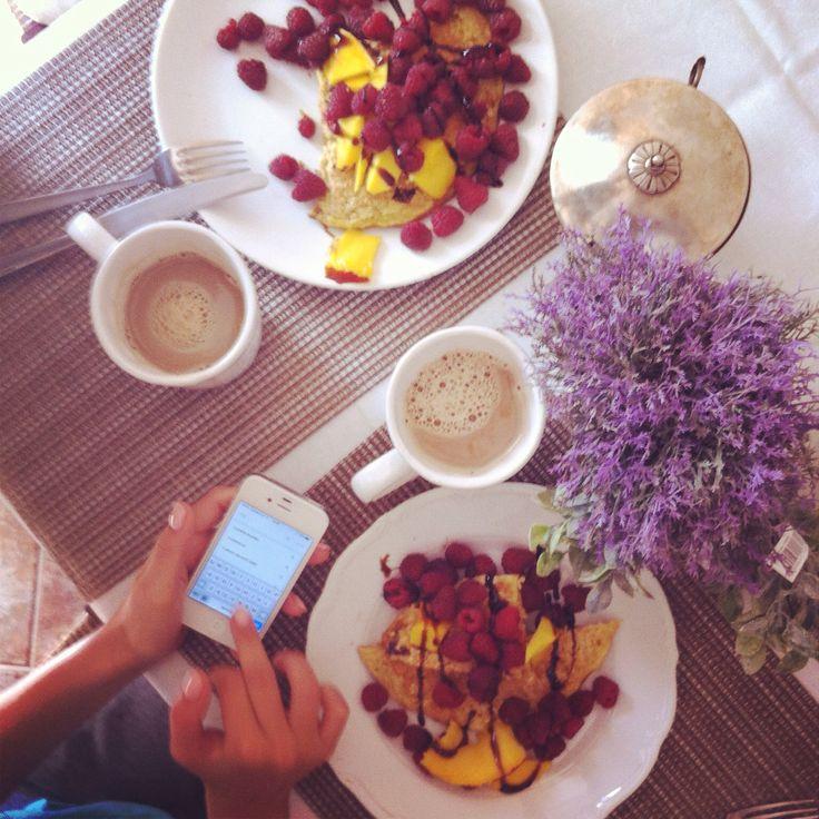 breakfast, morning, sunday, coffee