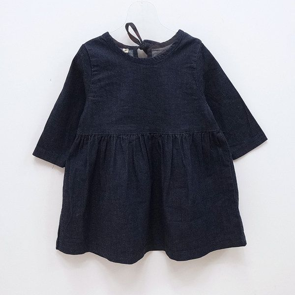 Shurrcca Hazy Dress