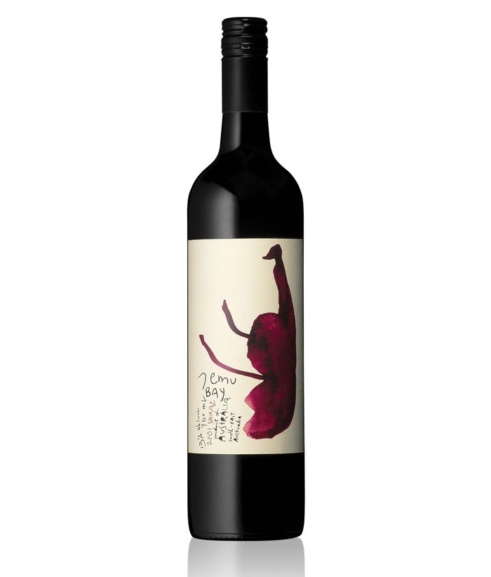 7 Emu Bay / designed by Sage Visual Solutions. via lovely package #label