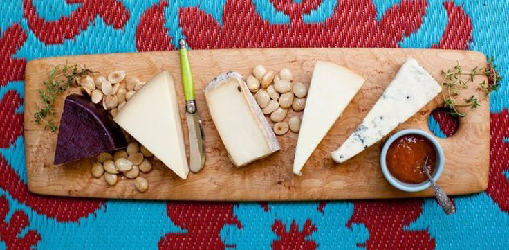 Eating Cheese for Two: Pregnancy-Safe Options