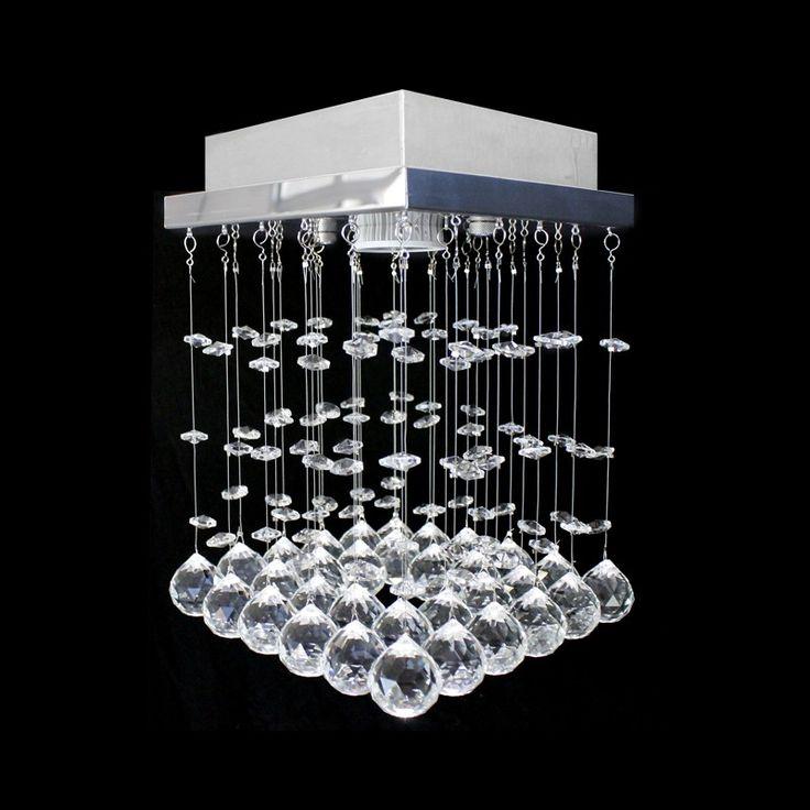 1000 ideias sobre lustres de cristal no pinterest - Fabricantes de cristal ...