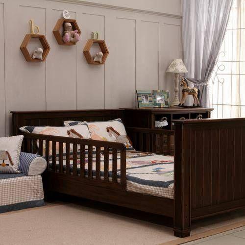 Full Size Toddler Bed  http://www.homegardenco.com/wp-content/uploads/2013/04/Frene-Espresso-Toddler-Bed.jpg