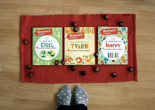 kakaová Vafle: edice Montessori: svět úspěchů