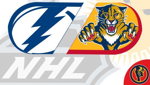 Lightning vs Panthers Hockey Prediction 1-26-17