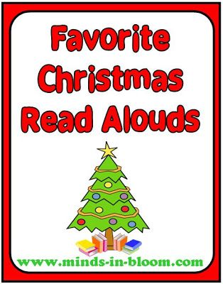 Teacher-Suggested Christmas Books to Read Out Loud!