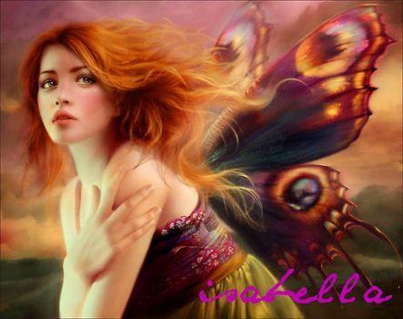 Isabella (500 pieces)