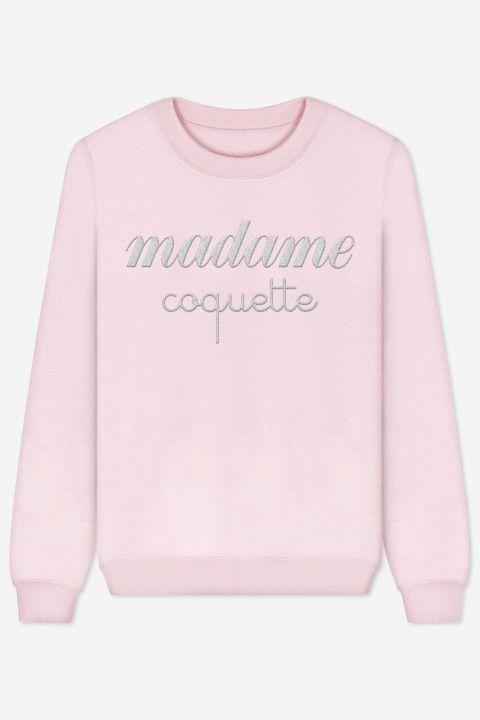 Rad |  Sweater Madame Coquette - MADAME