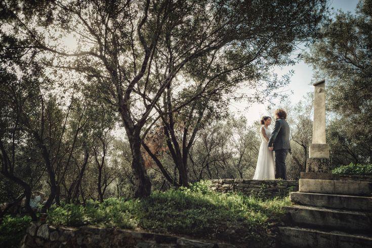 Wedding in Athens. Stylianos + Athina