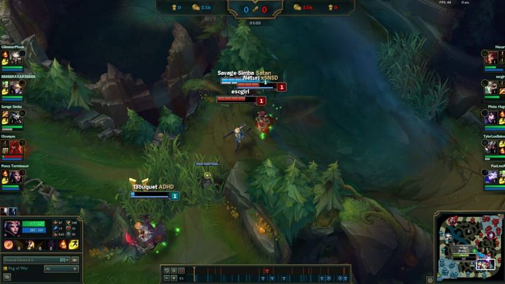 Level 1 Rengar in a nutshell - Savage Simba https://www.youtube.com/watch?v=WqKMhh4waTo #games #LeagueOfLegends #esports #lol #riot #Worlds #gaming