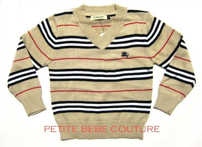 B Inspired sweater.