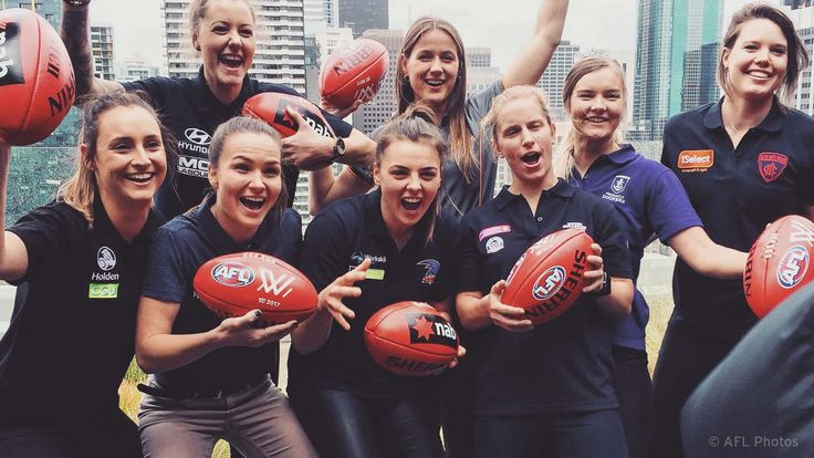 The new women's AFL competition has held its first draft. But on the same day, a campaign was launched to demand that the players selected be paid more for their efforts. The AFL has offered a minimum of $5000 a season. But some people say it should be much more.