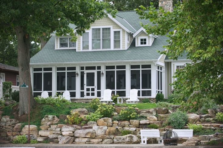 Enclosing A Porch Farmhouse with Chandelier Person Outdoor Pub and Bistro Sets