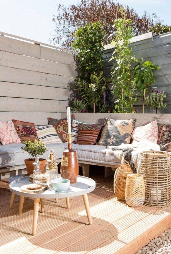 Pin On Terrasse Und Balkon