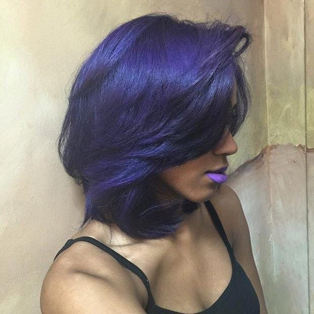 Fantastic 1000 Ideas About Feathered Bob On Pinterest Bobs Quick Weave Short Hairstyles Gunalazisus
