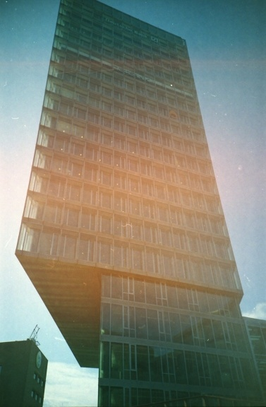 Eindhoven (by maykel on Lomography)