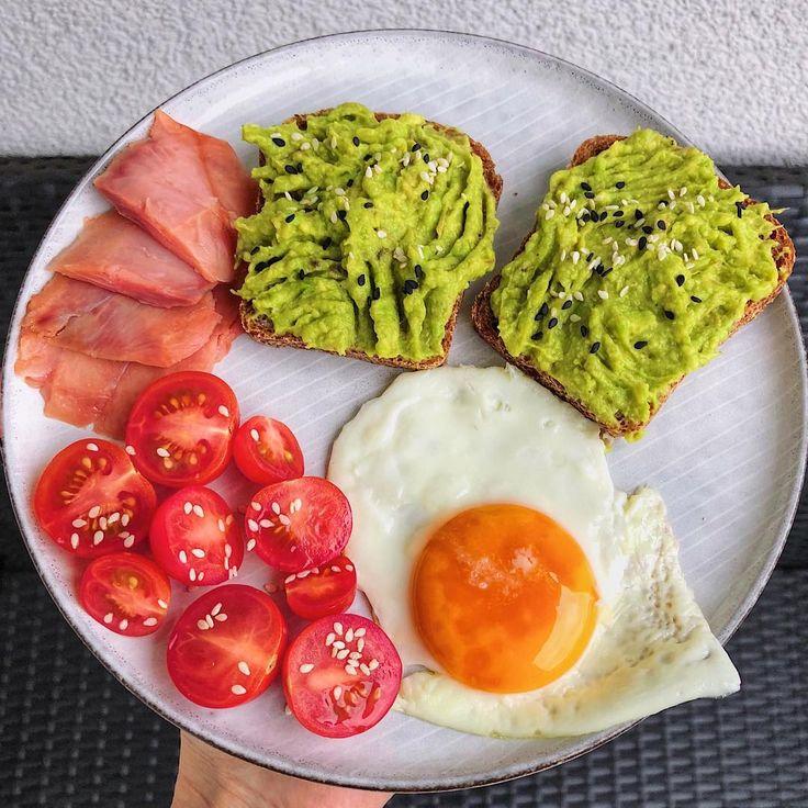 Варианты Правильного Завтрака При Похудении. Пп завтраки для похудения: 15 вкусных рецептов с фото и кбжу