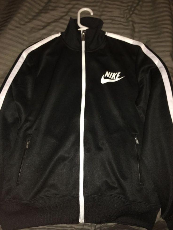 Nike Track Jacket  #nike #CoatsJackets