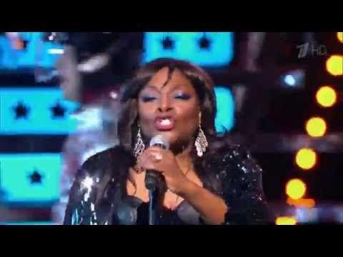 Precious Wilson - One Way Ticket (Autoradio Festival, 29/11/2014) - YouTube