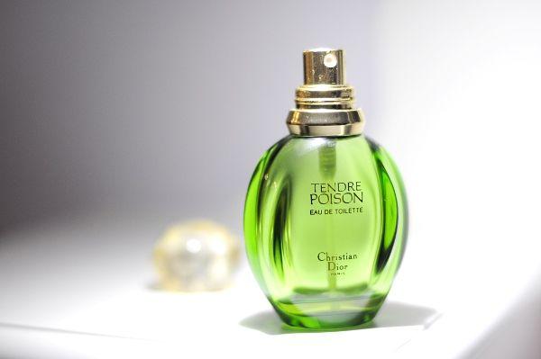 tendre poison -