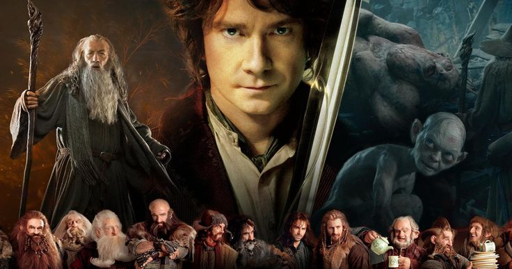 'Hobbit' Trilogy Extended Edition Comes to Theaters This October -- Fathom Events and Warner Bros. have released a trailer for 'The Hobbit' Extended Edition trilogy theatrical event happening this fall. -- http://movieweb.com/hobbit-trilogy-extended-edition-theater-event-october/